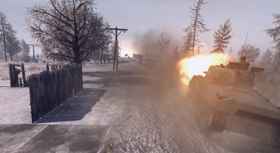 Men of War Assault Squad 2 - Cold War Screenshot 5