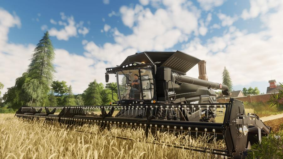 Farming Simulator 19 - Platinum Edition Screenshot 6