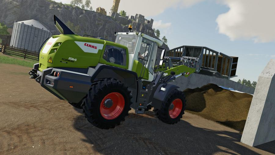 Farming Simulator 19 - Platinum Edition Screenshot 7