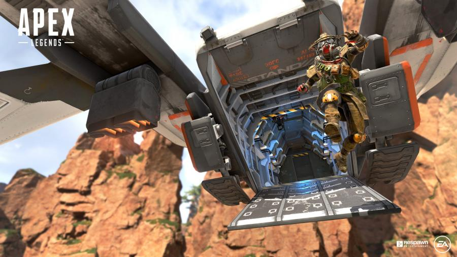 Apex Legends - Bloodhound Edition Screenshot 6