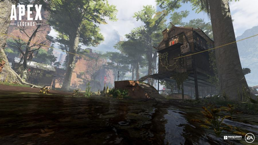 Apex Legends - Bloodhound Edition Screenshot 9