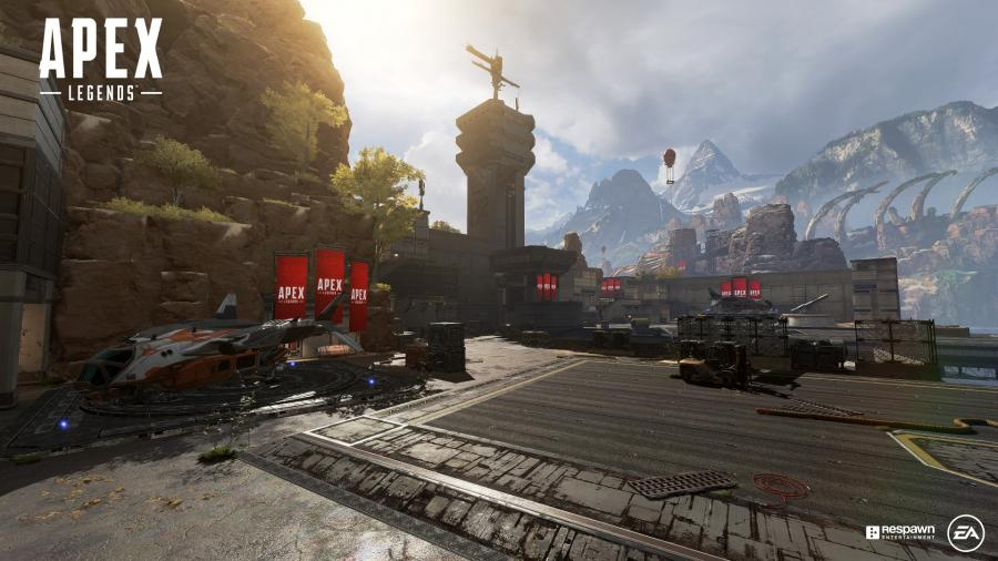 Apex Legends - Bloodhound Edition Screenshot 4