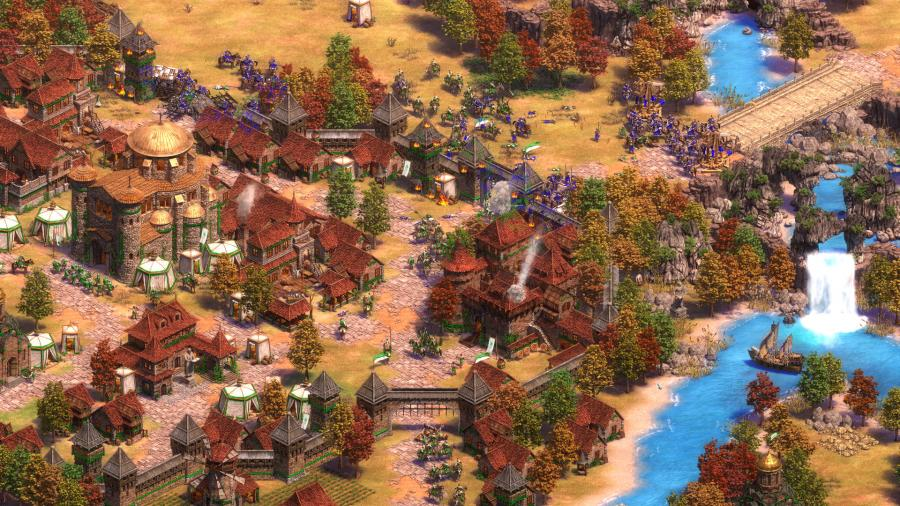 Age of Empires II - Definitive Edition Screenshot 2
