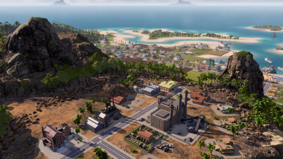 Tropico 6 - The Llama of Wall Street (DLC) Screenshot 8