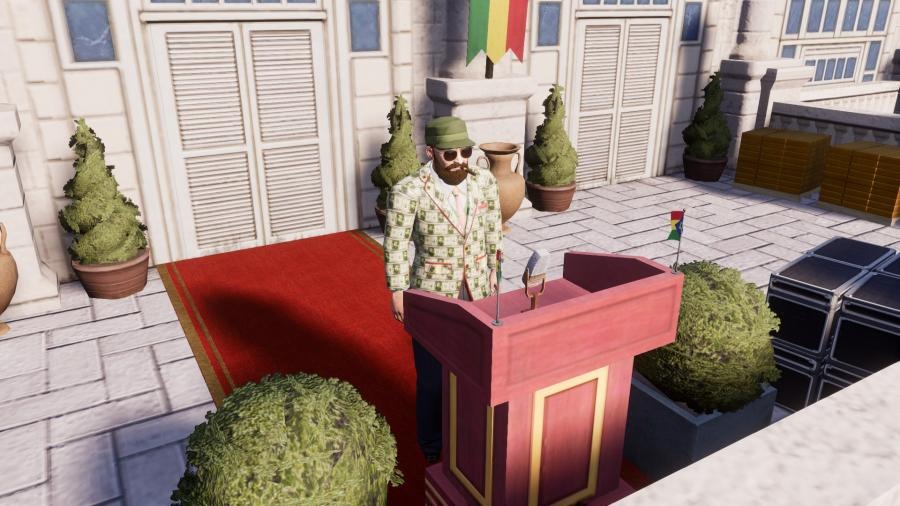 Tropico 6 - The Llama of Wall Street (DLC) Screenshot 7
