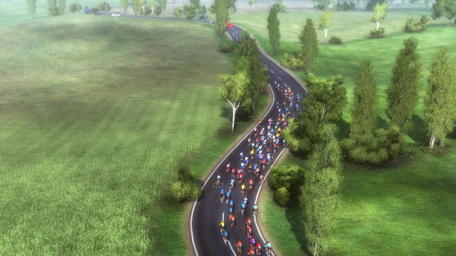 Pro Cycling Manager 2020 Screenshot 7
