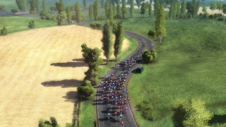 Pro Cycling Manager 2020 Screenshot 5