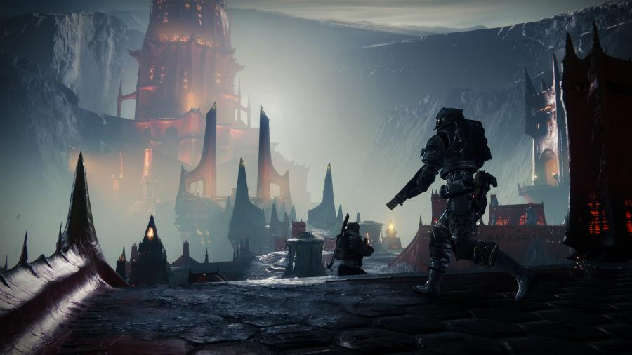 Destiny 2 - Upgrade Edition (Steam Key) Screenshot 7