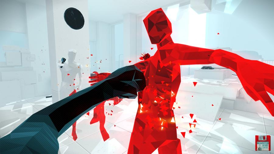 Superhot - Mind Control Delete Screenshot 4