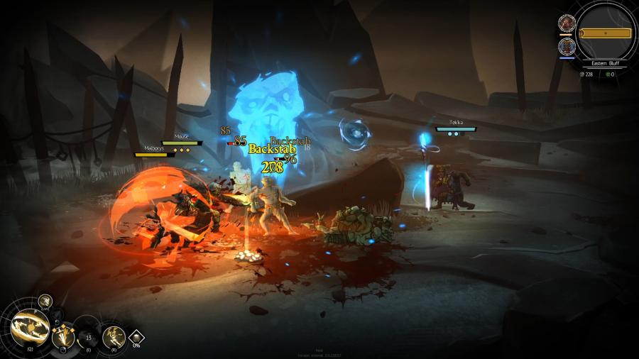 Blightbound Screenshot 7