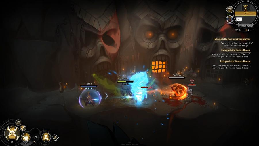 Blightbound Screenshot 9