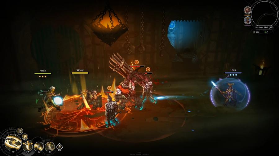 Blightbound Screenshot 3