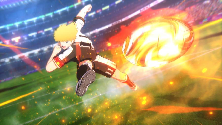 Captain Tsubasa : Rise of New Champions - Month One Edition Screenshot 9