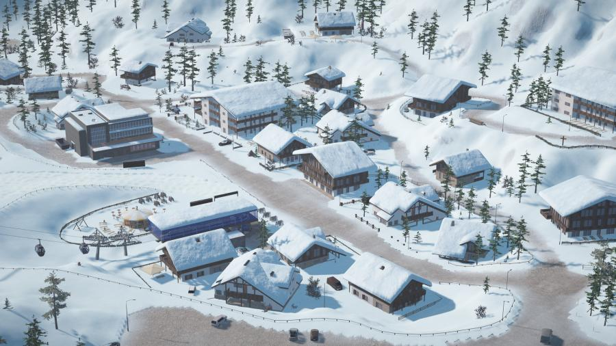 Winter Resort Simulator Season 2 - Complete Edition Screenshot 9