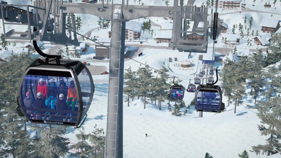 Winter Resort Simulator Season 2 - Complete Edition Screenshot 2