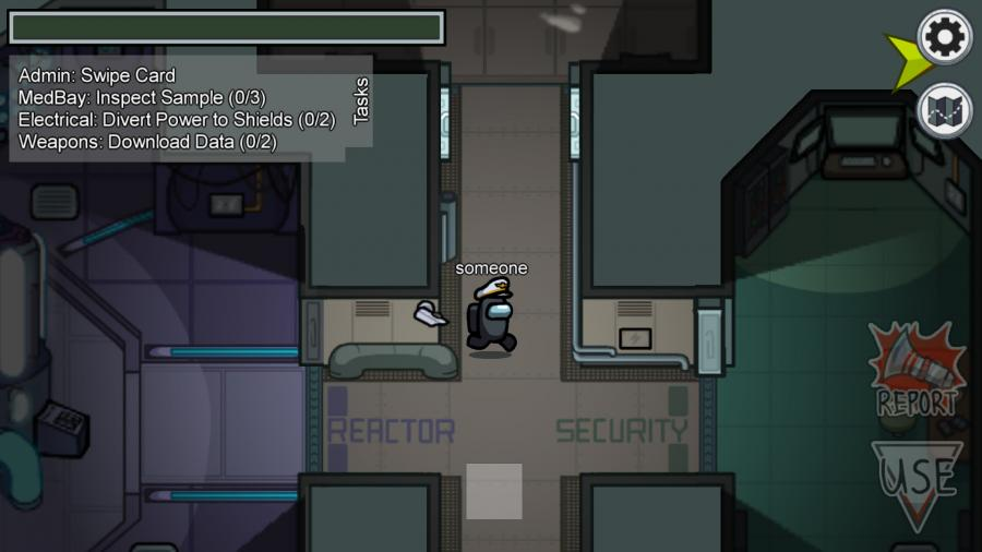 Among Us Screenshot 3