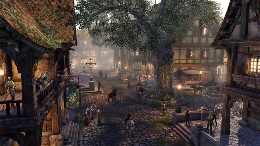 The Elder Scrolls Online - Blackwood Collection (Collector's Edition) Screenshot 5