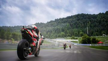 MotoGP 21 Screenshot 3