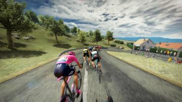Tour de France 2021 Screenshot 4