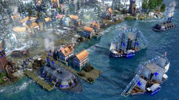 Age of Empires III Definitive Edition - United States Civilization (DLC) Screenshot 4