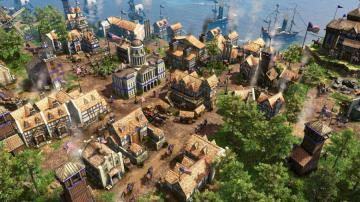 Age of Empires III Definitive Edition - United States Civilization (DLC) Screenshot 3